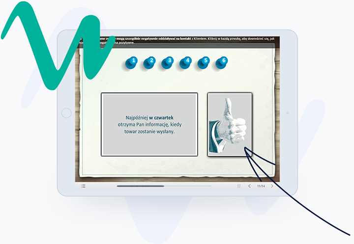 Szkolenia dedykowane, konwersja z Flash do HTML5